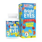 Viên nhai dẻo bổ mắt - Bright Eyes 60 viên - PNKids