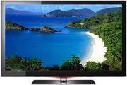 SAMSUNG LCD LA40C650