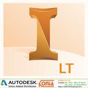 Phần mềm Autodesk Inventor LT - Thuê bao 3 năm