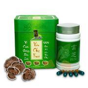 Thực phẩm chức năng Vân Chi Fusi bảo vệ hệ miễn dịch
