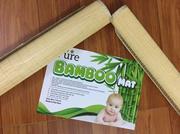 Chiếu tre Pure Bamboo Mat (made in Vietnam)