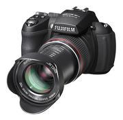 Máy ảnh FujiFilm Finepix HS20