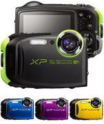 Máy ảnh Fujifilm FinePix XP80