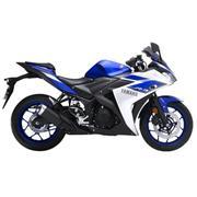 Xe côn Yamaha Motor R3 – Xanh