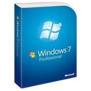 WINDOWS PRO 7 32-bit (FQC-01166)