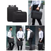 Balo laptop đa năng Coolbell 5501 size 17''