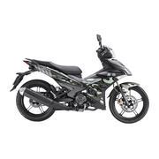 Xe Yamaha Exciter Camo 2015