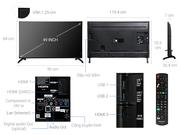 Smart Tivi Panasonic 49inch Full HD 2017