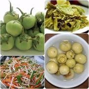 Hộp muối dưa cà Việt Nhật