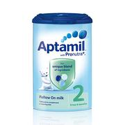 Sữa Aptamil Anh số 2 cho bé từ 6 tháng