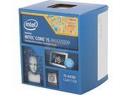 Intel® Core™ i5-4570 Processor (6M Cache, up to 3.60 GHz)