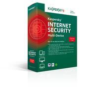 Kaspersky Internet Security – 5 PC