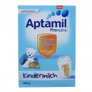 Sữa Aptamil Đức 1+ 600g