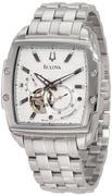 Đồng hồ nam Bulova 96A122 BVA Dual aperture dial