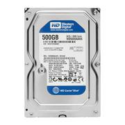Ổ cứng HDD WD Caviar Blue WD5000AAKX 500GB