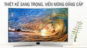 Smart Tivi Cong Samsung 4K 49 inch UA49MU6500