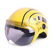 Mũ bảo hiểm SPO (Vàng)