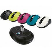 Chuột không dây Microsoft Wireless  Mobile 4000