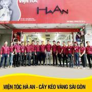Trọn Gói Tóc Đẹp Đẳng Cấp + Tặng Gói Ưu Đãi 2In1 Tại Hệ Thống Viện Tóc Hà An - Cây Kéo Vàng Sài Gòn