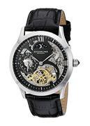 Đồng hồ nam Stuhrling Original  571.33151 Special Reserve 571 Analog Automatic Black Watch