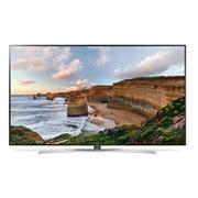 TIVI LG SUPER UHD TV 86UH955T , WEB 0S 3D , Remote magic
