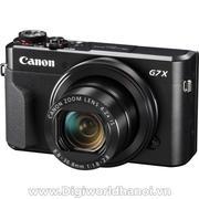 Canon PowerShot G7X Mark II - Lê Bảo Minh