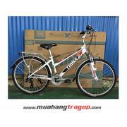 Xe đạp thể thao nữ TRINX MAJESTIC M100 2016