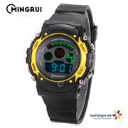 Đồng hồ điện tử đeo tay thể thao Mingrui 8552095 - Đen
