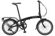 Xe đạp gấp Dahon QIX