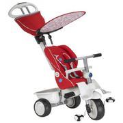 Xe đạp 3 bánh Smart-Trike Recliner 4 in 1