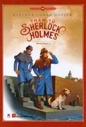 Thám Tử Sherlock Holmes (Tái Bản 2018)
