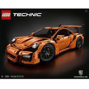 Siêu Xe Porsche 911 GT3 RS