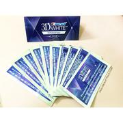 CREST 3D WHITESTRIPS LUXE - GLAMOROUS WHITE (2 MIẾNG/1 CẶP)