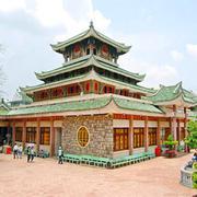 Tour Hành Hương Đầu Năm Châu Đốc 1N1Đ– Núi Cấm – Chợ Tịnh Biên – Khởi Hành Tết Âm Lịch Không Phụ Thu