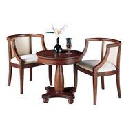 Bộ bàn 2 ghế Ash Love Jang In - ILVC-003