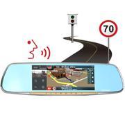 Camera hành trình ô tô + Dẫn đường Vietmap G68 + Thẻ nhớ 16gb