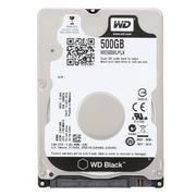 HDD 500GB WD Black Notebook WD5000LPLX