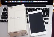 Điện Thoại Di Động Samsung Galaxy Note Edge SM-N915 - 32/64GB - 3G+LTE
