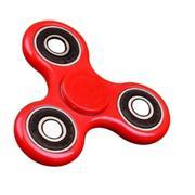 Đồ Chơi Giúp Xả Stress Fidget Spinner (đỏ)