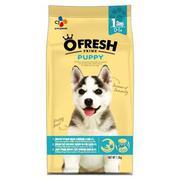 Thức ăn cho chó con Pet familly O'Fresh puppy