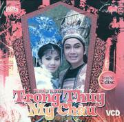 Mỵ Châu - Trọng Thủy (VCD)