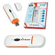 USB phát Wifi từ SIM 3G (Trắng)