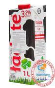 Sữa tươi Laciate nguyên kem (3.2%) 1 lít