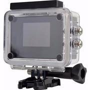 Camera hành trình HD1080 SPORT CAM A19 có Wifi (Trắng)