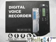 Máy ghi âm SamSung YV-160 - 2G (65130) (Mã SP:  Máy ghi âm SamSung Y )