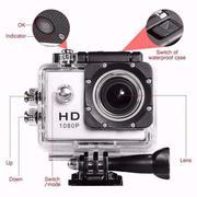 Camera hành trình HD1080 SPORT CAM A9 1.5LCD
