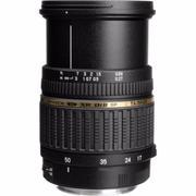 Ống kính Tamron 17-50mm f/2.8 XR Di II (Non VC) cho Canon