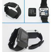 Đồng hồ thông minh smartwatch ZGPAX ST3915 (Golden)