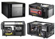 Case Cooler Master Elite 120 Advance Mini ITX HTPC (Mini Tower)