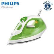 Bàn Ủi Hơi Nước Philips Gc1426/79 (Xanh Lá Cây) - Hãng phân phối chính thức